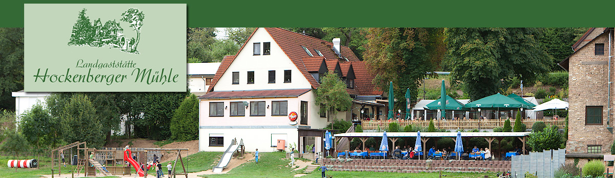 Hockenberger Mühle